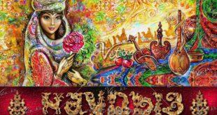 Казахский культурный центр представил древний праздник «Рождение весны»