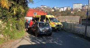 Дети пострадали в ДТП в Сочи