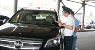Сочинская таможня пресекла нарушения ввоза автомобилей из Абхазии