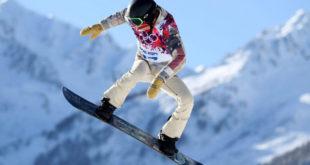 Курорт «Роза Хутор» примет два турнира по сноуборду