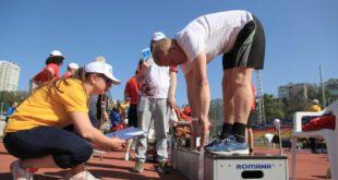 В Сочи пройдет II Всероссийский Фестиваль ГТО среди трудовых коллективов