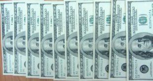Сочинской таможней пресечены две попытки незаконного вывоза иностранной валюты