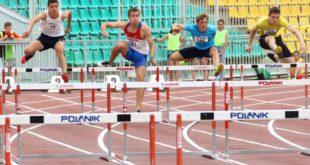 Кубок России по лёгкой атлетике пройдет в Сочи