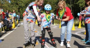 Первая Всероссийская интеграционная спортивная смена для детей-инвалидов пройдет на курорте «Роза Хутор»