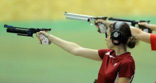 Сочи примет Чемпионат мира по практической среде из пневматического пистолета