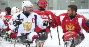 Россия-1 — досрочный победитель турнира Кубок Континента
