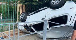Жертвами въехавшего в остановку в Сочи автомобиля стали туристы