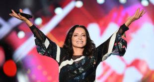 София Ротару выступит на Открытии «Новой волны 2019» в Сочи