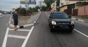 Подросток пострадал в ДТП в Сочи
