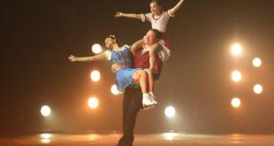 Новую версию ледового шоу «Кармен» представят в Сочи