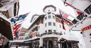 Необычная фотовыставка открылась в горах Сочи