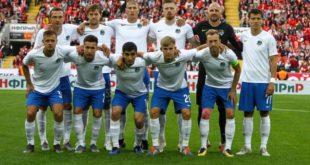 ФК «Сочи» надеется на первое место в РПЛ