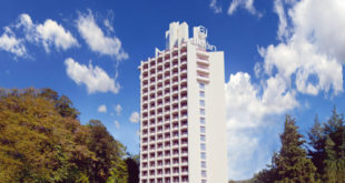 Семейный курорт Сочи Alean Family Resort & Spa Sputnik 3* отмечает день рождения