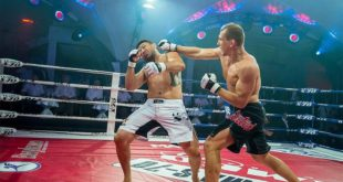 Сборная России выиграла международный турнир по профессиональному боевому самбо «Плотформа S-70»