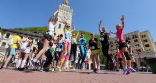 Фестиваль LIVE SPORT FEST'19 пройдет на курорте «Роза Хутор»
