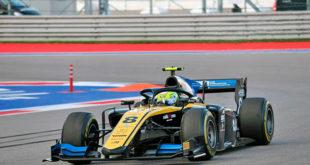 Формула 1 стартовала в Сочи