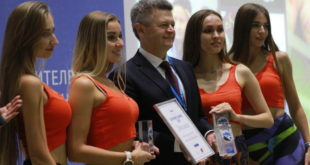 Курорт «РОЗА ХУТОР» награжден премией Ski Business Awards 2019