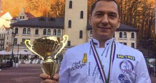 Сочинские повара стали победителями Международного кулинарного чемпионата в Ташкенте