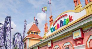 В Сочи Парке изменятся правила  покупки детских и взрослых билетов