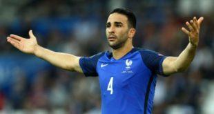 Чемпион мира по футболу Адиль Рами будет выступать за клуб «Сочи»