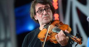 Международный музыкальный фестиваль Юрия Башмета открылся в Сочи