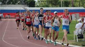 На Сочи Автодроме пройдет чемпионат России по ходьбе