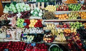 В Сочи в микрорайоне Мацеста закрыли рынок