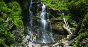 Экологические тропы открыли курорты Сочи