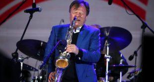 Большой джаз приедет в Сочи