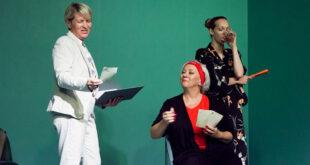 Новый театр Сочи открывает сезон спектаклем «Женитьба»