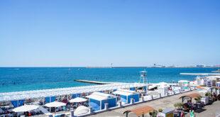 В Сочи подвели итоги летнего курортного сезона