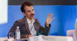 Дмитрий Колосов: «Наша задача — развивать доступность краснополянского горно-туристского кластера»
