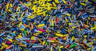 «Роза Хутор» направил на переработку первую партию батареек