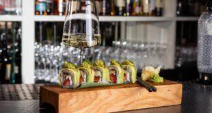 В горах Сочи, на курорте «Роза Хутор» открылся ресторан «Simach в Поляне»