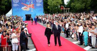 Главный смотр отечественного кино – фестиваль «Кинотавр» пройдет в Сочи в сентябре
