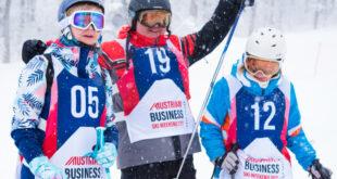 III Австрийский горнолыжный бизнес-уикенд состоялся на «Роза Хутор»