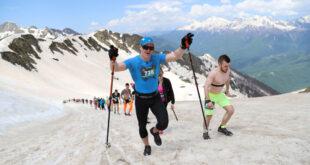 Летний сезон на «Роза Хутор» откроет шестой фестиваль бега ROSA RUN