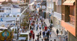 Тридцать процентов россиян считают идеальным местом для отдыха Краснодарский край