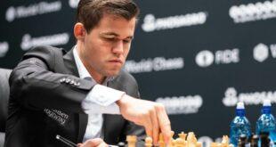 Кубок мира по шахматам проходит в Сочи