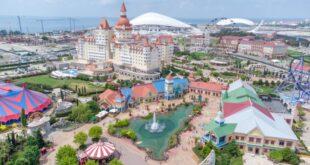 Сочи Парк признан лучшим парком развлечений