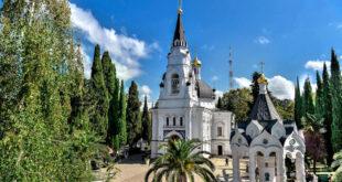 Новыми достопримечательностями Сочи станут древние храмы
