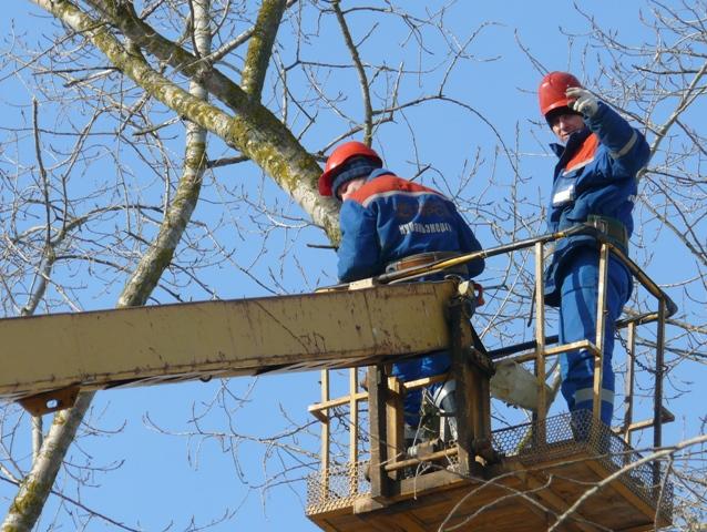 Восемь кабельных линий электропередач повредили застройщики в Сочи