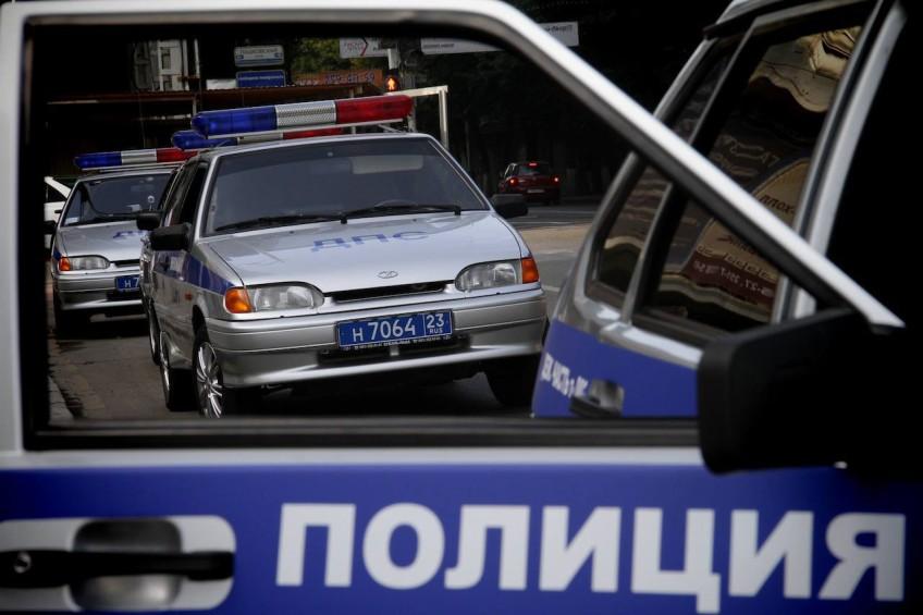 Сочинский госавтоинспектор подозревается в использовании заведомо подложного документа