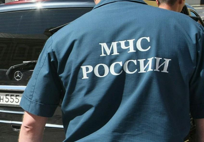 Эвакуация жильцов пятиэтажки прошла в Сочи из-за утечки из газгольдера газа – МЧС