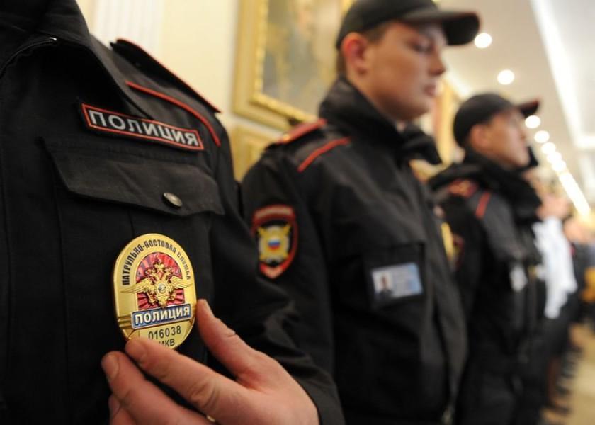 Сочинские полицейские задержали главу маркетинговой компании Баку