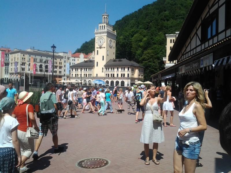 Фестивале Live Fest Summer'19 пройдет в Сочи